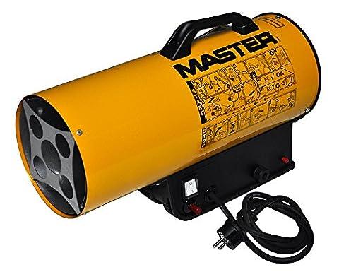 Desa 17M Générateur d'air chaud, Master 300