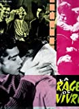 Telecharger Livres Une brochure de presse du film La Rage de Vivre de Alfred VOHRER avec Christian WOLFF Corny COLLINS Peter VAN EYCK Heidi BRUHL (PDF,EPUB,MOBI) gratuits en Francaise
