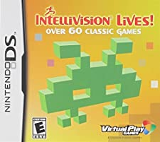 Intellivision Lives by Nintendo Games
