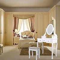Amazon.it: Scrivania - Camera da letto / Arredamento: Casa e cucina