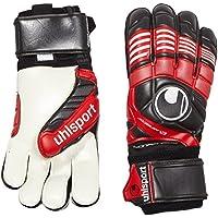 uhlsport Goalkeeper Gloves Eliminator Supersoft Bionik