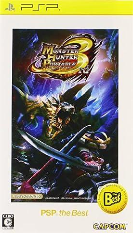 Monster Hunter Portable 3rd [Japan Import]