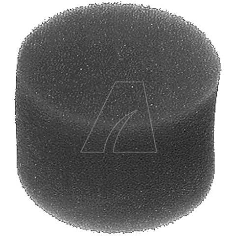 Filtro de espuma para motorne sobre Lawnboy C&D serie longitud [mm]: ancho [mm]: altura [mm]: 36 - [mm] 51Außen Ø: 57, 15Innen - [mm] Ø: manguera - Ø [mm]: tema: conexiones: pieza según VE: identificador de la imagen: número leading: GVM-Info: