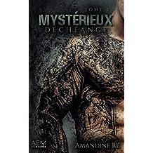 Mystérieux: Dark romance (Déchéance t. 1)
