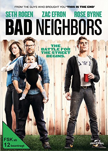 #Bad Neighbors#