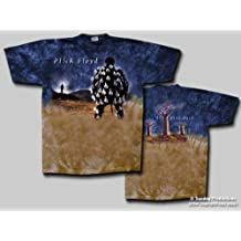 T-Shirts Homme PINK FLOYD Delicate Sound of Thunder Medium - import direct USA