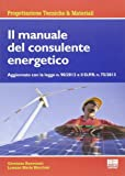 Il manuale del consulente energetico
