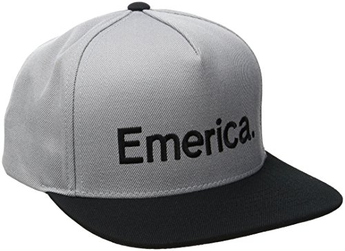 EMERICA Cap PURE Snapback