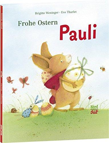 Frohe Ostern Pauli