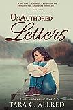 UnAuthored Letters (John Sanders Book 2) by Tara C. Allred