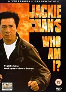 Jackie Chan's Who Am I? [Import anglais]