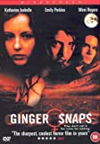 Ginger Snaps [DVD] [2001]