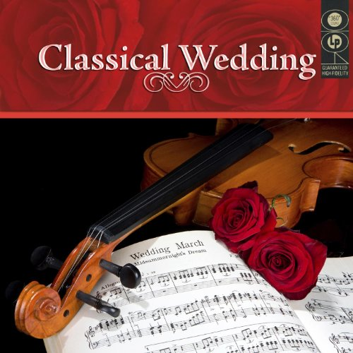 Classical Wedding Album