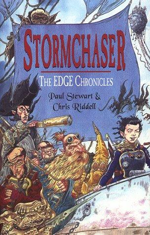 Stormchaser (The Edge Chronicles)