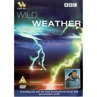 Wild Weather : Complete BBC Series