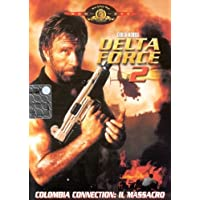 Delta Force 2, Colombia Connection: Il Massacro