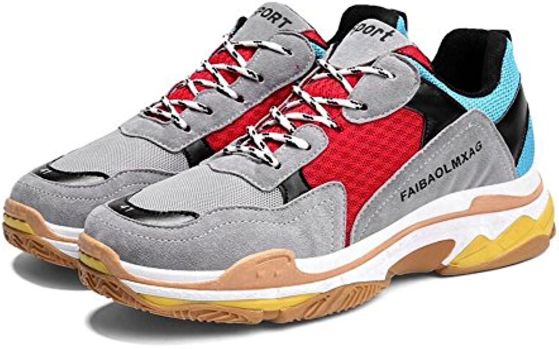 Herrenschuhe Leinwand Frühling Herbst Fahren Schuhe Comfort Sneakers Split Joint Für Casual Office Karriere Outdoor