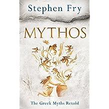 Mythos: The Greek Myths Retold (2017)