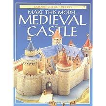 Make This Model Medieval Castle