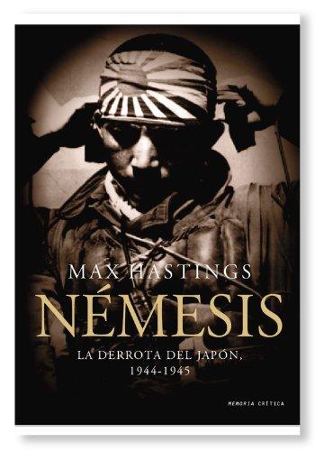 Némesis : la derrota del Japón, 1944-1945