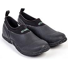 Nevados Women's Bogger Low Waterproof Rubber/Neoprene Shoe