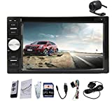Best Pupug Car Stereo Systems - Hot Doulble 2 Din in Dash Car DVD Review