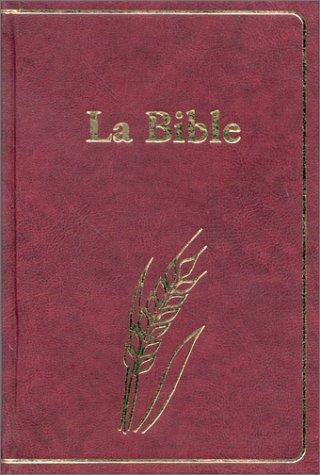 La Bible Version du Semeur PDF Books