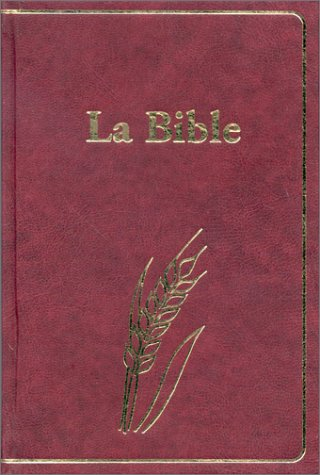 La Bible Version du Semeur