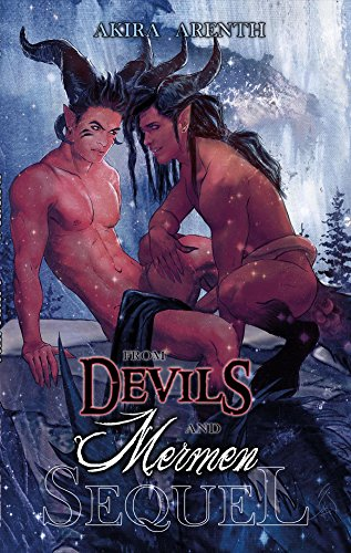 From Devils and Mermen - Sequel (Band 5): Gay/Yaoi Fantasy Romance -