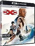 xXx: Reactivated (4K UHD + BD) [Blu-ray]