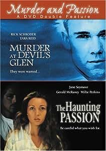 Murder at Devil's Glen & Haunting Passion [DVD] [Region 1] [US Import] [NTSC]