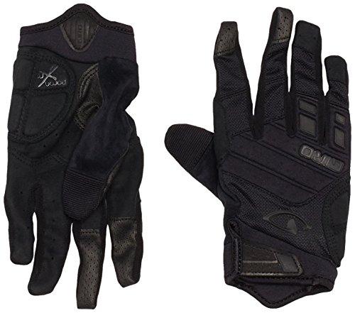Giro Herren Handschuhe Xen, Black, L, 7068668 (Giro Bike-handschuhe)