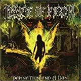 Cradle of Filth: Damnation & Day (Audio CD)