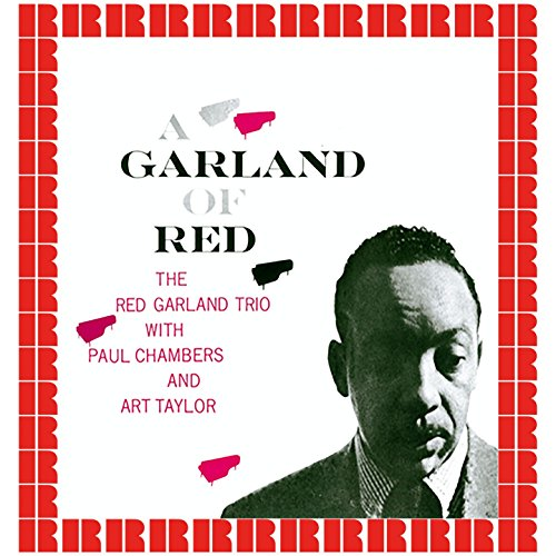 Ob Garland (A Garland Of Red (Hd Remastered Edition))
