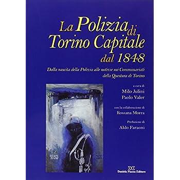 La Polizia Di Torino Capitale Del 1848