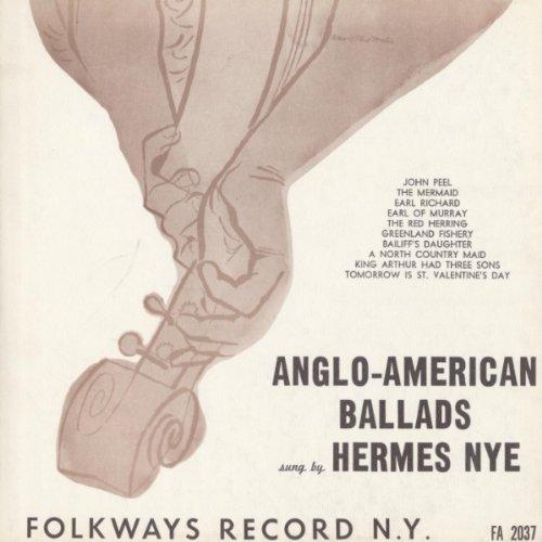 anglo-american-ballads