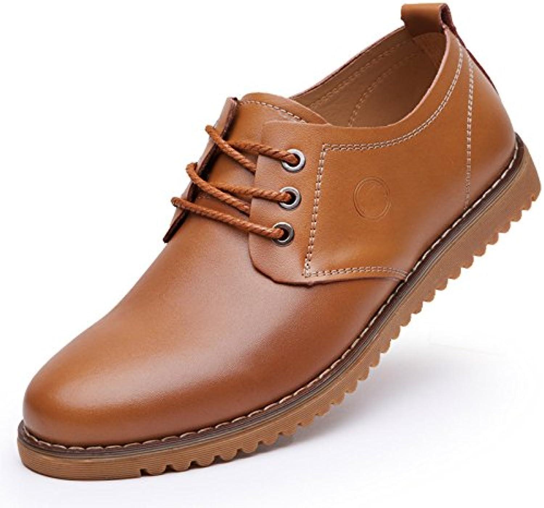DHFUD Zapatos De Primavera Para Hombres Zapatos Zapatos Casuales
