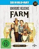 Unsere kleine Farm - Gesamtbox - SD on Blu-ray (exklusiv bei Amazon.de)