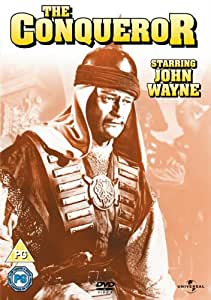 The Conqueror [DVD]