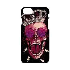 G-STAR Designer Printed Back case cover for Apple Iphone 7 - G2752