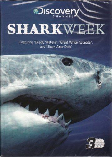 Shark Week - Triple Pack