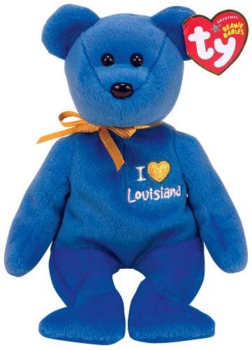 Louisiana - I Louisiana Bear [Toy]