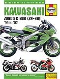 Kawasaki ZX600 & 636 (ZX-6R) 1995-2002 (Haynes Manuals)