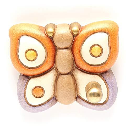 THUN® - Appendi Strofinacci Cucina a Forma di Farfalla - Ceramica - Linea  Farfalla