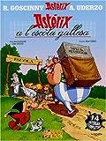 Astérix : Astérix a l'escola gallesa (Astérix et la rentrée gauloise) : Edition en langue occitane