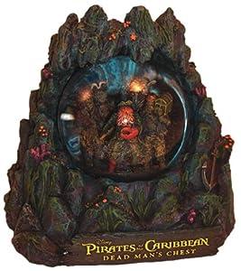 Piratas del Caribe-Davy Jones Piratas del mar y Agua Globo