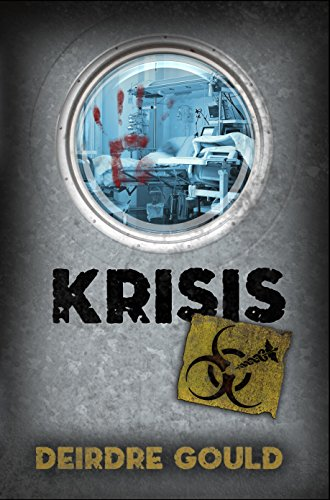 Krisis (After the Cure Book 3)