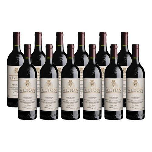 Alion Cosecha - Vino Tinto - 12 Botellas