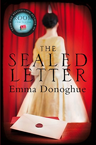 The Sealed Letter (English Edition)