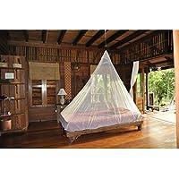 Cocoon Moustiquaire 1 Place ISNT1 Imprégnée InsectShield Coloris Blanc